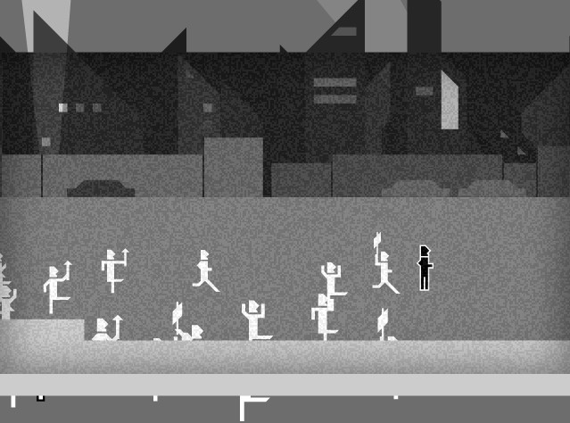 gray flash game